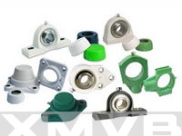 Thermoplastic Housed Bearing Units