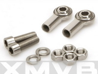 Stainless Steel Rod Ends